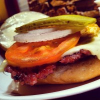 hamburguesa especial dasbur
