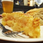 tortilla de patata Entresabores Zaragoza