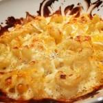 mac n cheese high grossery macarronada